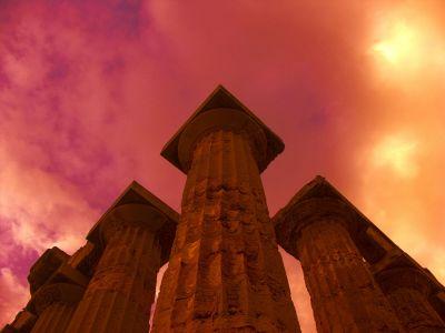 Acropolis © Fabrizio Chiruzzi/123rf