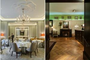 Hotel Lancaster, Paris (Tony Amos)