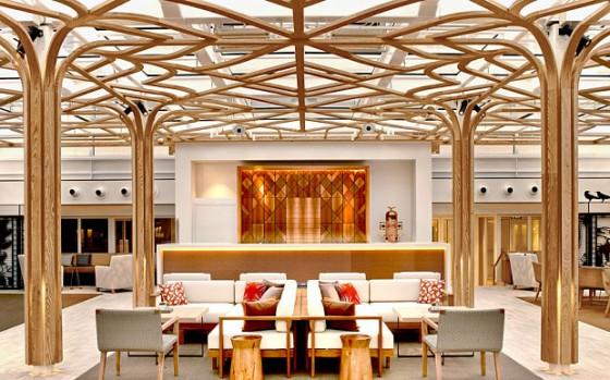 Viking Star lounge
