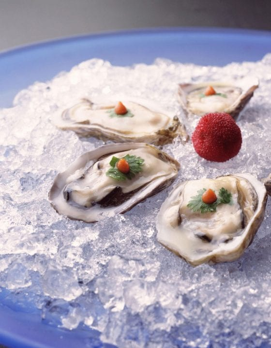 Crystal_Cruises_Nobu_Oysters
