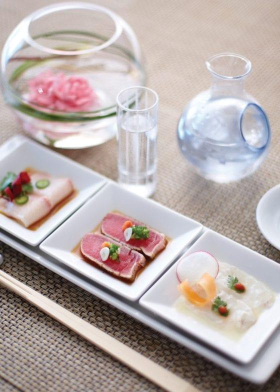 Crystal_Cruises_Nobu_Sushi_Trio