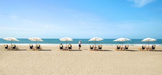 Hotel Miramar Beach Side
