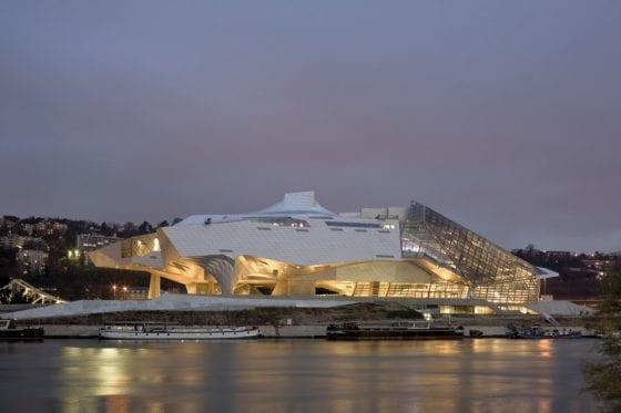 Lyon musee-des-confluences-lyon-france-museum