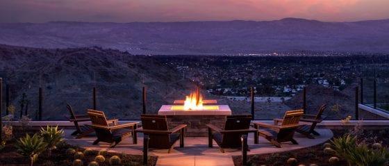 Ritz_RanchoMirage night vista