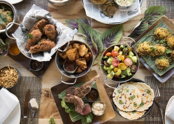 Sambar Feast (Photo Credit - Jesus Banuelos)
