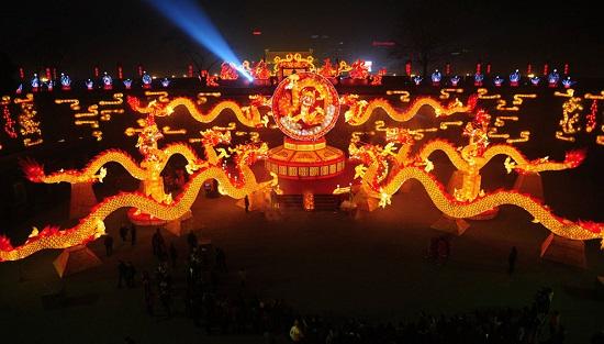 Macau Chinese New Year 1
