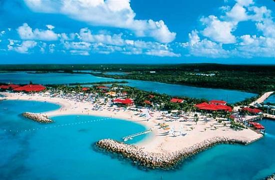 Princess Cays Resort