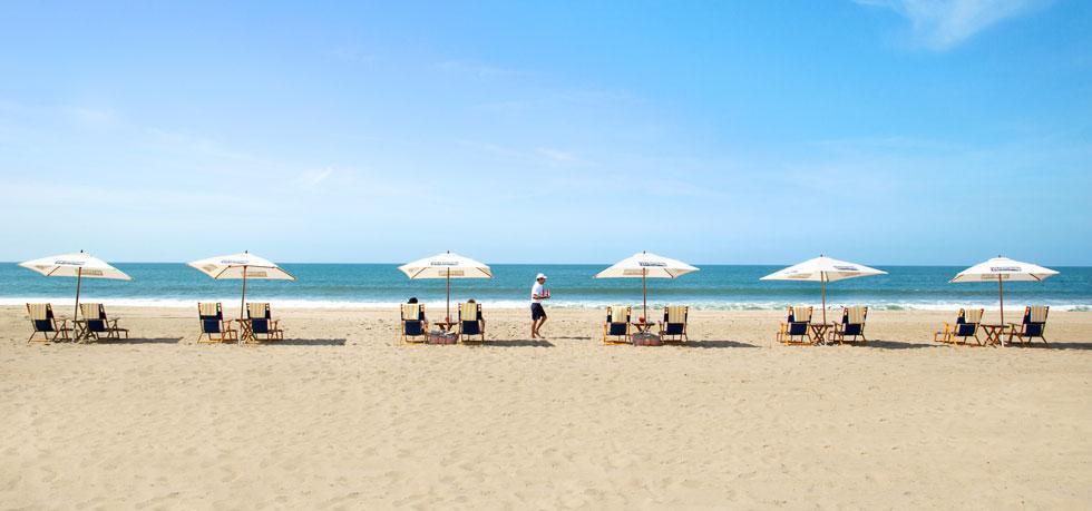 Miramar Beach Club